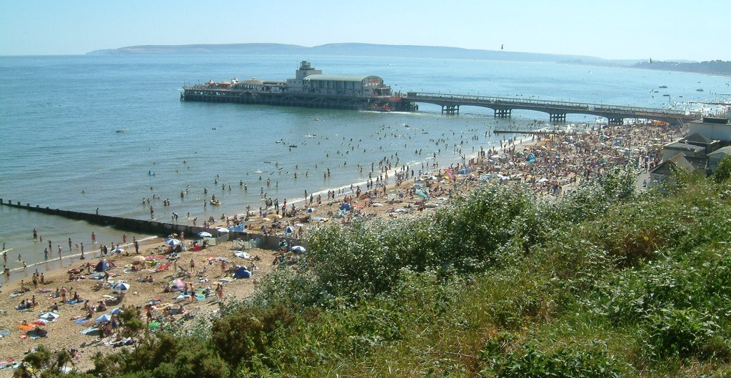 TEFL Jobs in Bournemouth