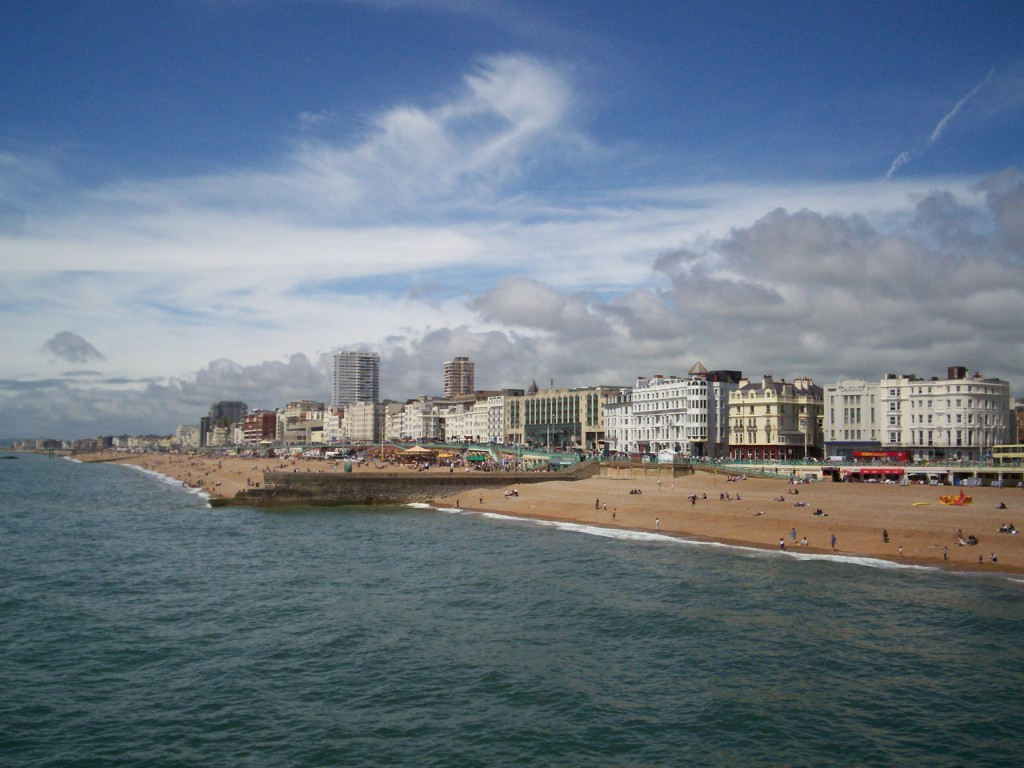 TEFL Jobs in Brighton