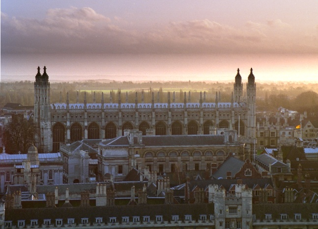 TEFL Jobs in Cambridge