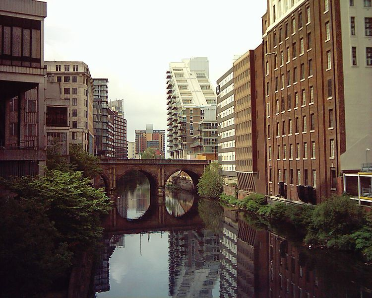 TEFL Jobs in Manchester