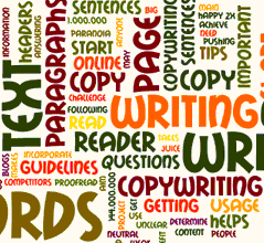 writing word cloud crop