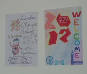Students posters